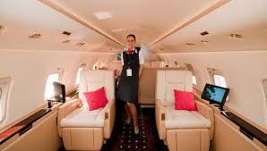 Работа частной авиации в стране