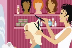 Бизнес-план парикмахерской